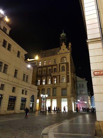 Beautiful Street
