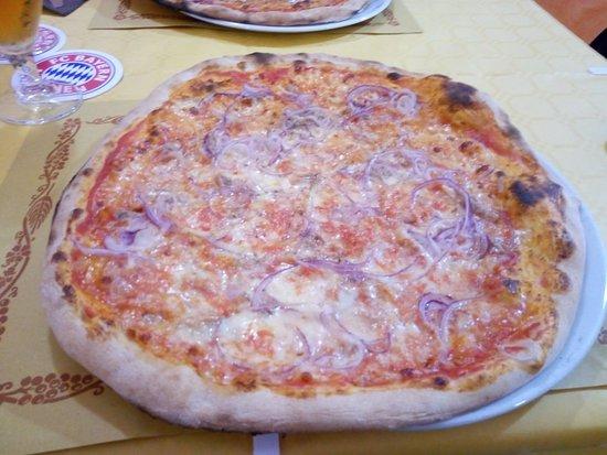 L'Angolo Della Pizza Picture