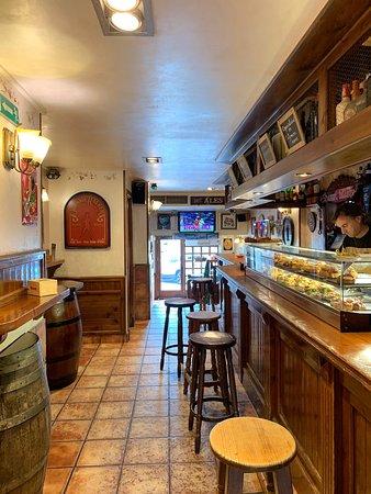 Bien Ansan Café Irish Tavern