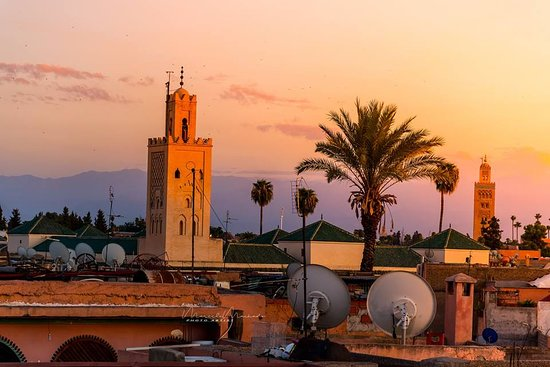 Riad M Boja Chez Ali Baba B B Marrakech Maroc Tarifs 2021 Mis A Jour 137 Avis Et 330 Photos Tripadvisor