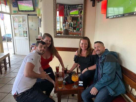 Merlins Bar