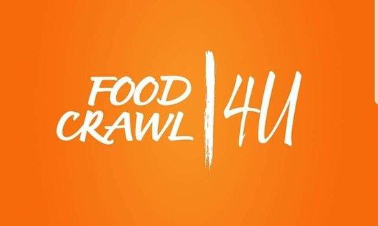 Food Crawl 4U