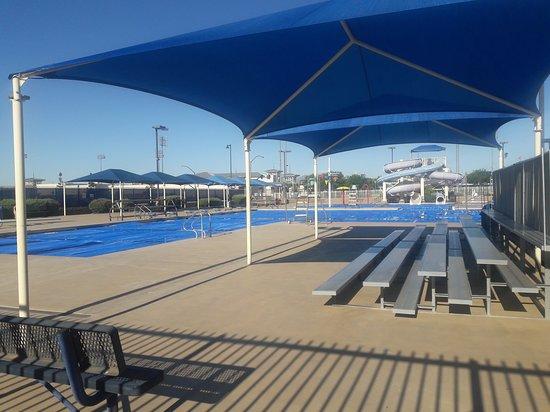 Surprise Aquatic Center
