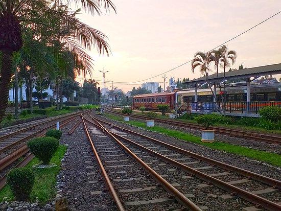 Bandung Railways Station