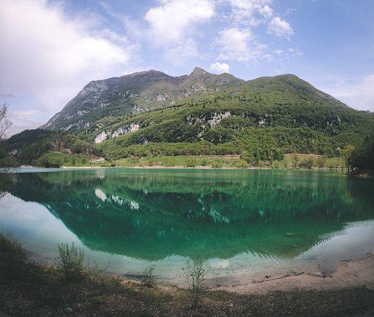 Lago di Tenno: Bella passeggiata!
