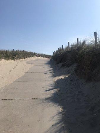 Wijk aan Zee照片