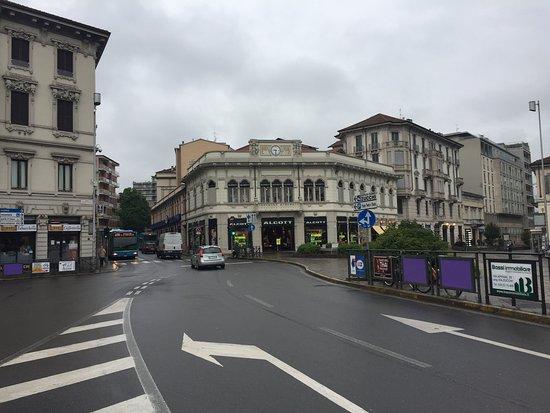 Casa Borgonovo