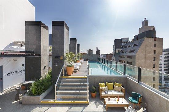Innside by Meliá Lima Miraflores, hoteles en Lima