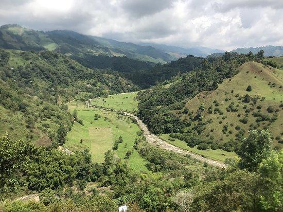 Cabalgatas Caminos y Trochas de Salento
