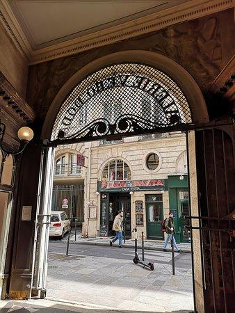 Galerie Vero-Dodat: Galerie Véro-Dodat