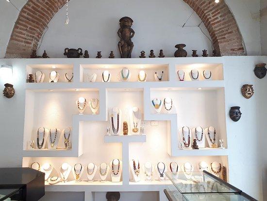 Galería Arte Joya Precolombino