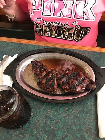 Big Rascal Bbq Amp Grille Ocala Menu Prices Amp Restaurant