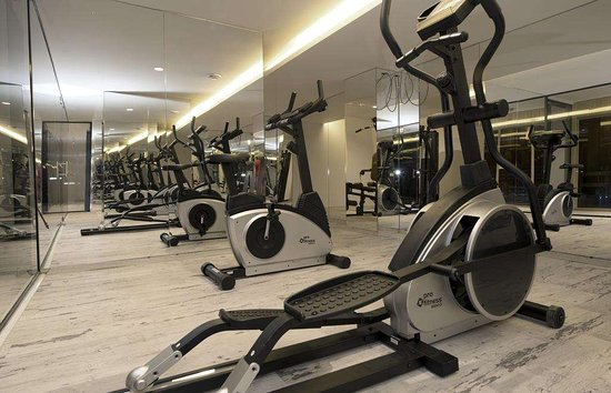 ‪‪Smart Hotels Izmir‬: Gym‬