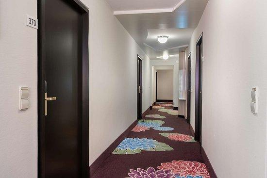 Best Western Hotel Goldenes Rad: Property amenity