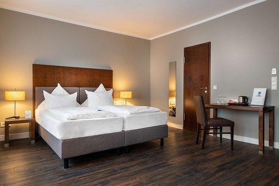 Best Western Hotel Goldenes Rad: Guest room