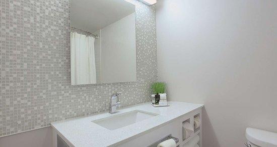 Presidents/EcoPlatinum Bathroom