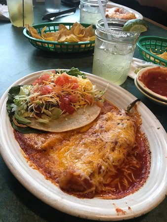 best mexican food in boulder