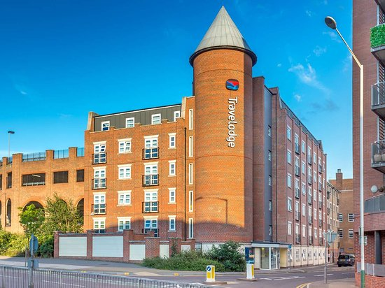 Travelodge London Romford Hotel