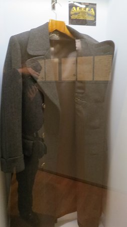 Hitler's Coat