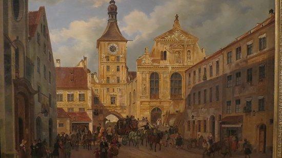 Old Munich