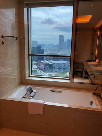 JW Marriott Hotel Macau