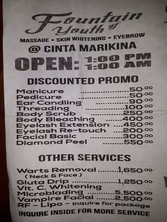 Marikina : restaurants