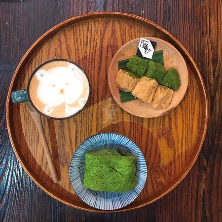 《山卡拉元朗抹茶小店🍵🍰》