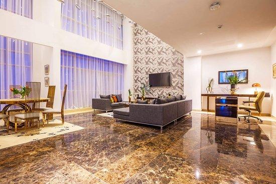 Hotel Ferdi Lilly (Alger, Algérie) : tarifs 2020 mis à jour, 10 avis ...