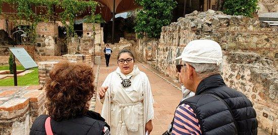 Ảnh về Casa Santo Domingo Museums