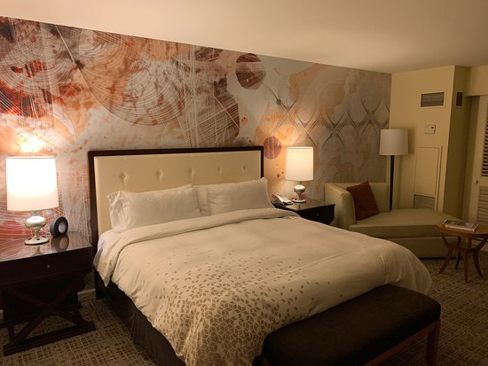 رينيسانس إنديان ويلز ريزورت آند سبا: Renaissance Indian Wells Resort & Spa