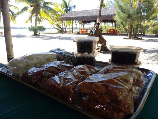Restaurante E Bar Delicias Da Ilha 사진