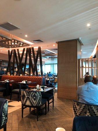 Best hotel in Durban