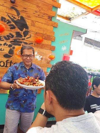 Ibu Diwi and Friend ( Jakarta ) 10 Pax