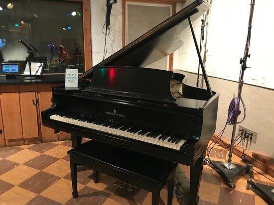 RCA Studio B 사진