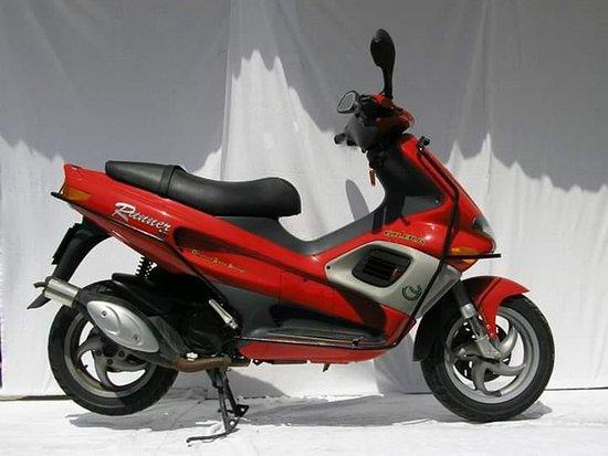 Explorer Motorbike Rentals