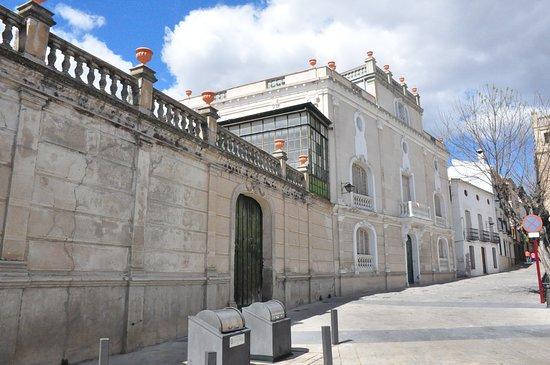 Palacio De Los Orozco