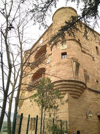 Torre del Caracol.