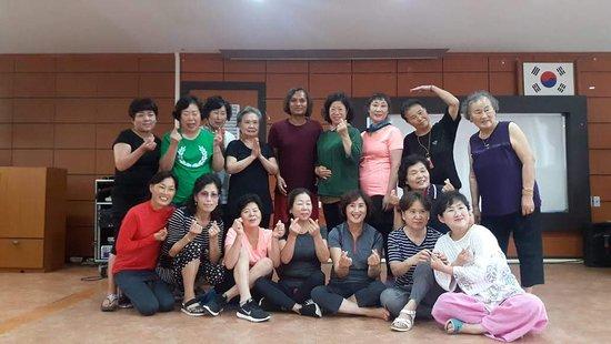 Classical Yoga International in South Korea