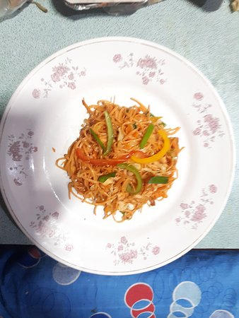 Noodles are absolutely delicious.. do try it.. 😋😋