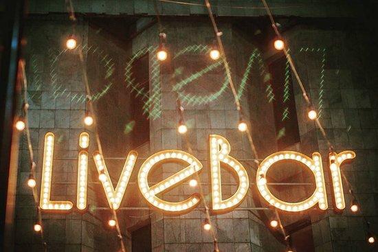 LiveBar