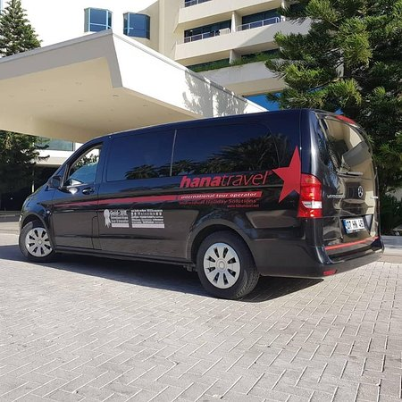 Hana Transfer: Antalya hotel & Holiday taxi transfer with affordable prices