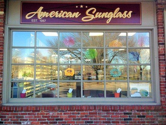American Sunglass