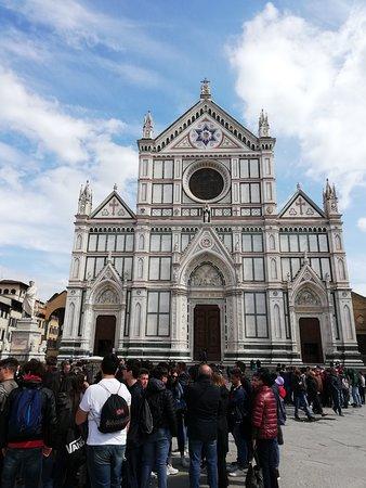 فلورنسا, إيطاليا: Firenze tour
