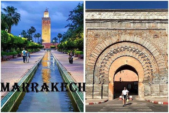 Transport Tourisque Morocco