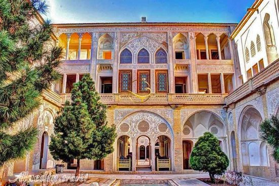 Tour of Kashan Abyaneh Niasar Come with Abyaneh Naysar with the Tour of Kashan and Discover the history of ancient Iran in the 7000-year-old Silk civilization and Enjoy the most beautiful Persian garden. Refer ro Directory for Cordinate. minimum cost and time. I Will Give You Best Exprience In Kashan.