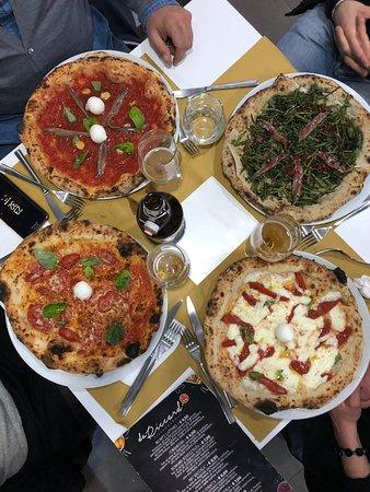 Pizzeria Trattoria da Riccardo