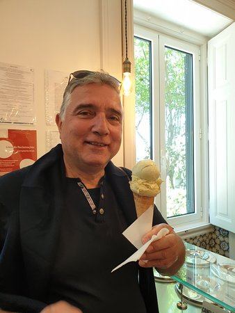 Alba Gelato: Des glaces delicieuses