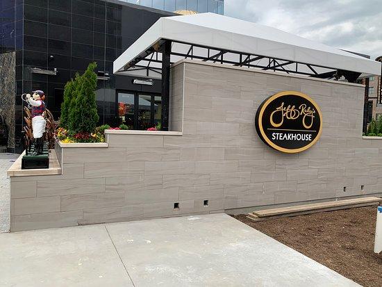 Jeff Ruby's Steakhouse, Lexington - Restaurant Reviews, Photos