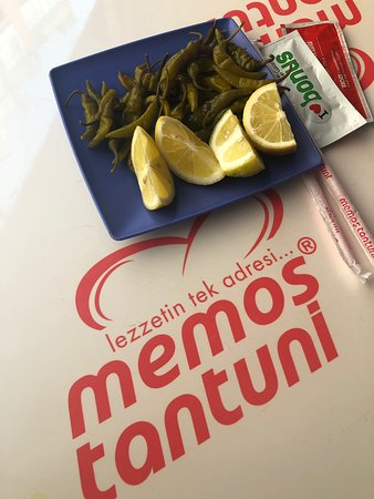 Lemon Tek With Lime
