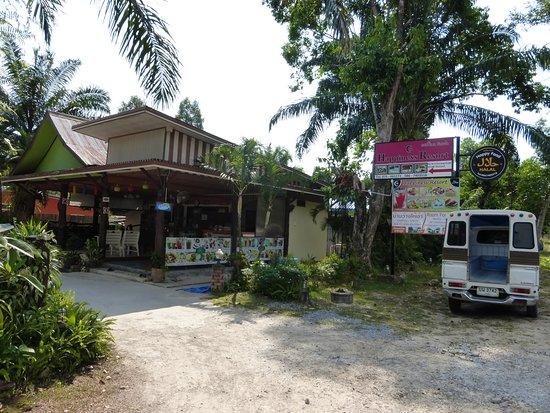 Mandawee Resort & Spa: Happiness Resort para comer barato